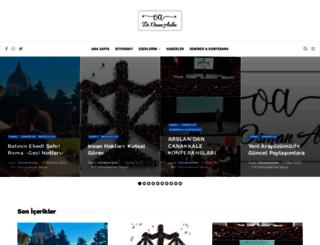 osmanarslan.net screenshot