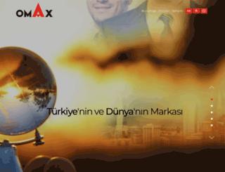 osmanlimakine.com.tr screenshot