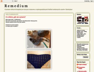 osobiebb.blogspot.nl screenshot