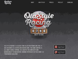 osr.iondigi.com screenshot