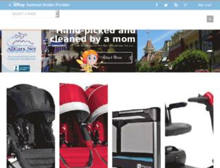 osr.paperboatmedia.com screenshot