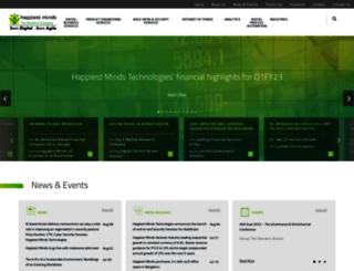osscube.com screenshot