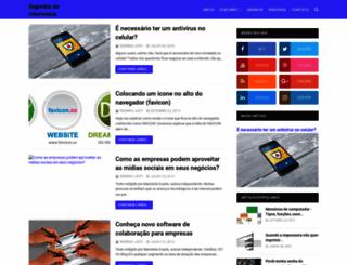 ossegredosdainformatica.blogspot.com screenshot