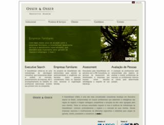 osserosser.com screenshot