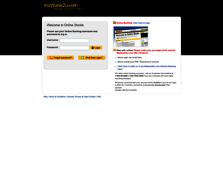 ost.maybank2u.com.my screenshot
