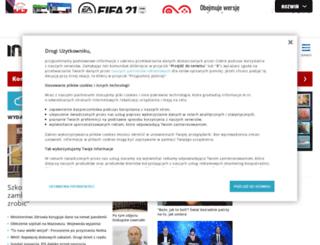 ostrzezenie.strefa.pl screenshot