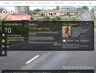 osun.wpengine.com screenshot