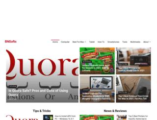osx411.com screenshot