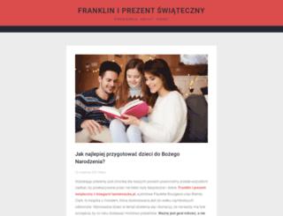 oszukaniprzezparp.pl screenshot