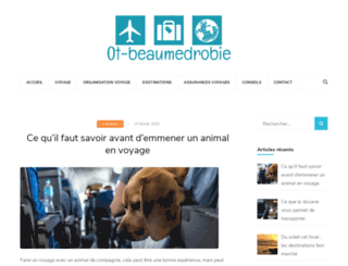 ot-beaumedrobie.com screenshot