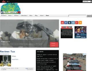 otakudx.com screenshot