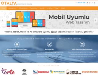 otalya.com screenshot