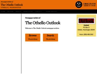 oth.stparchive.com screenshot