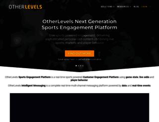 otherlevels.com screenshot