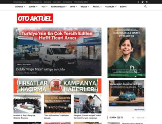 otoaktuel.net screenshot
