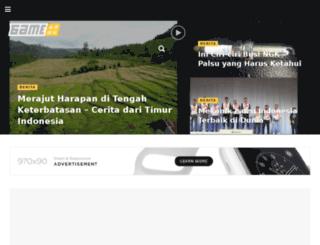 otoblues.com screenshot