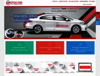 otocase.com screenshot
