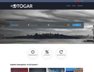 otogar.org screenshot