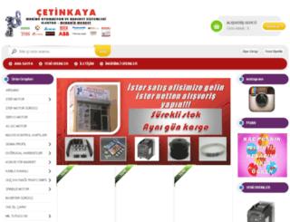 otomasyoncu.net screenshot