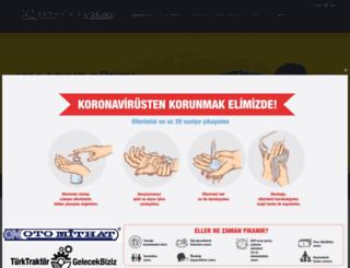 otomithat.com.tr screenshot