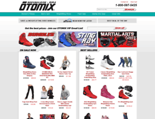 otomix.com screenshot