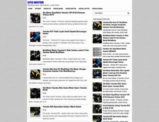 otomotor09.blogspot.com screenshot