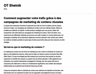 otshelnik.net screenshot