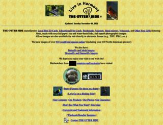 otterside.com screenshot