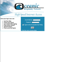 otwbsc08.oceanic.net screenshot