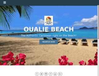 oualie.com screenshot