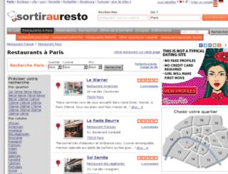 oubouffer.com screenshot