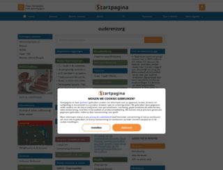 ouderenzorg.pagina.nl screenshot