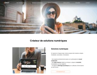 ouestinternet.fr screenshot