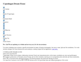 ouga.copenhagendreamhouse.com screenshot