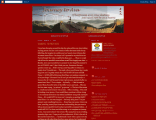 ourava.blogspot.com screenshot