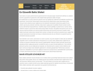 ourbighost.com screenshot