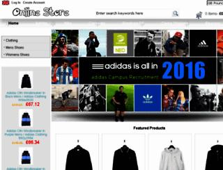 ourfreeads.co.uk screenshot