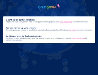 ourfriendlyforum.com screenshot