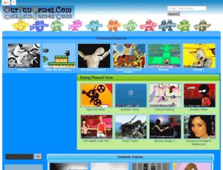 ourfungames.com screenshot