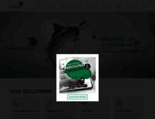 ourgreen.co.th screenshot