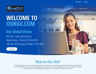 ourgv.com screenshot
