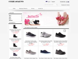 ourlifeasparents.com screenshot