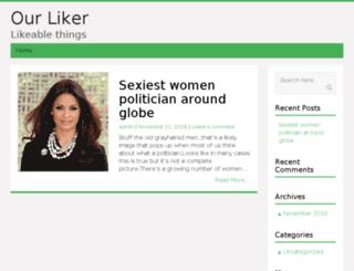 ourliker.com screenshot