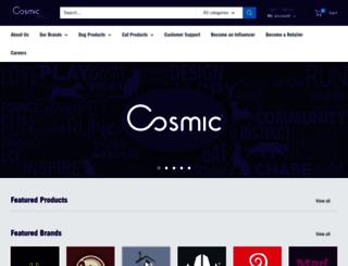ourpets.com screenshot