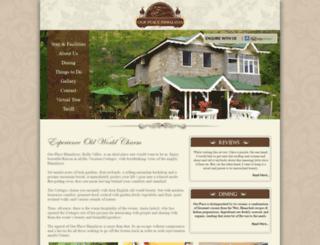 ourplacehimalayas.com screenshot