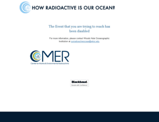 ourradioactiveocean.kintera.org screenshot