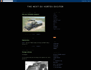 ourvortex.blogspot.nl screenshot