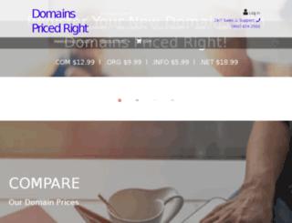 ourweddingnews.com screenshot