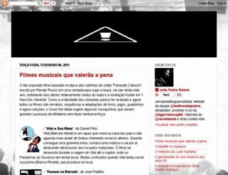 ouseseridiota.blogspot.com screenshot