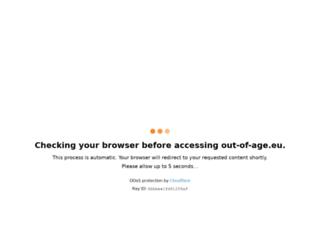 out-of-age.eu screenshot